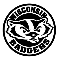 wisconsin-badgers-stencil