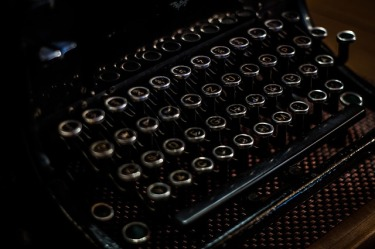 Pixabay image. Some may recognize this as a typewriter.